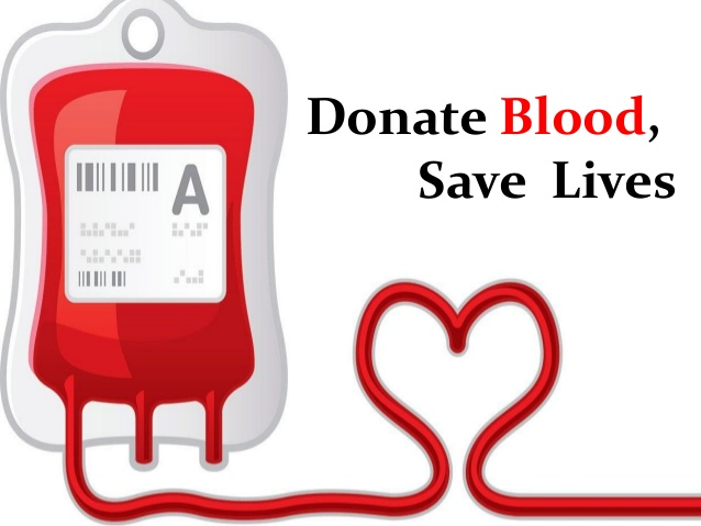 a discussion on the importance of giving blood Blood donation is a simple, four-step process: registration, medical history and mini-physical, donation and refreshments it is a safe process, and a sterile needle is used only once for each.