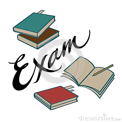 exam st francis school